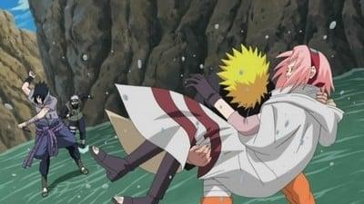 Naruto Shippūden Season 10 :Episode 215  Two Fates