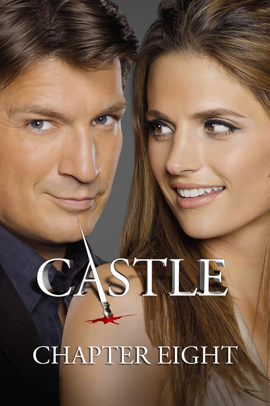 Baixar Castle 8ª Temporada Completa Legendado