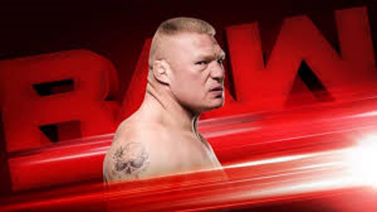 WWE Raw Season 24 :Episode 43  October 24, 2016 (Minneapolis, MN)