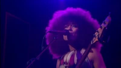 Season 17 :Episode 87  Esperanza Spalding