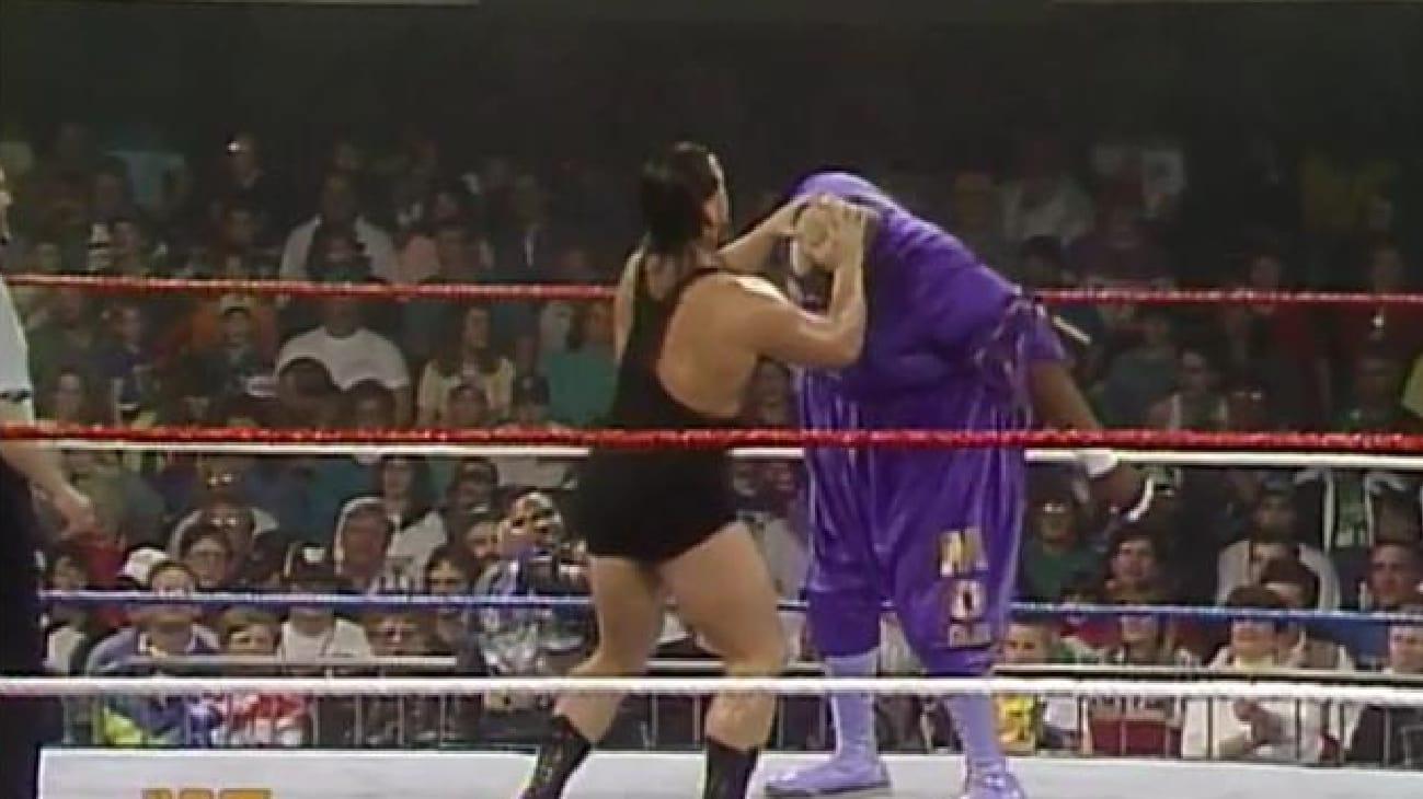 WWE Raw Season 2 :Episode 17  RAW 62