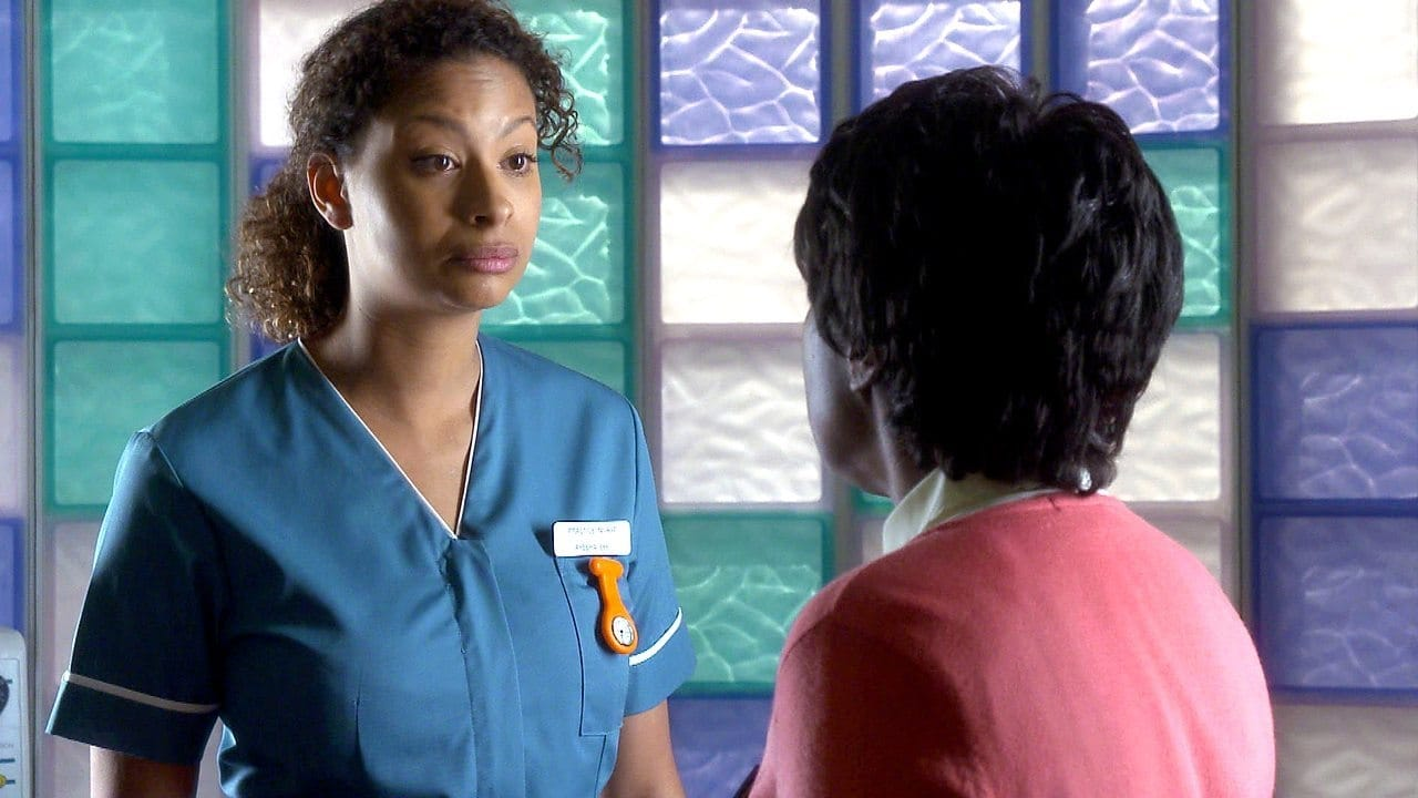Doctors Season 16 :Episode 117  Mysterious Ways