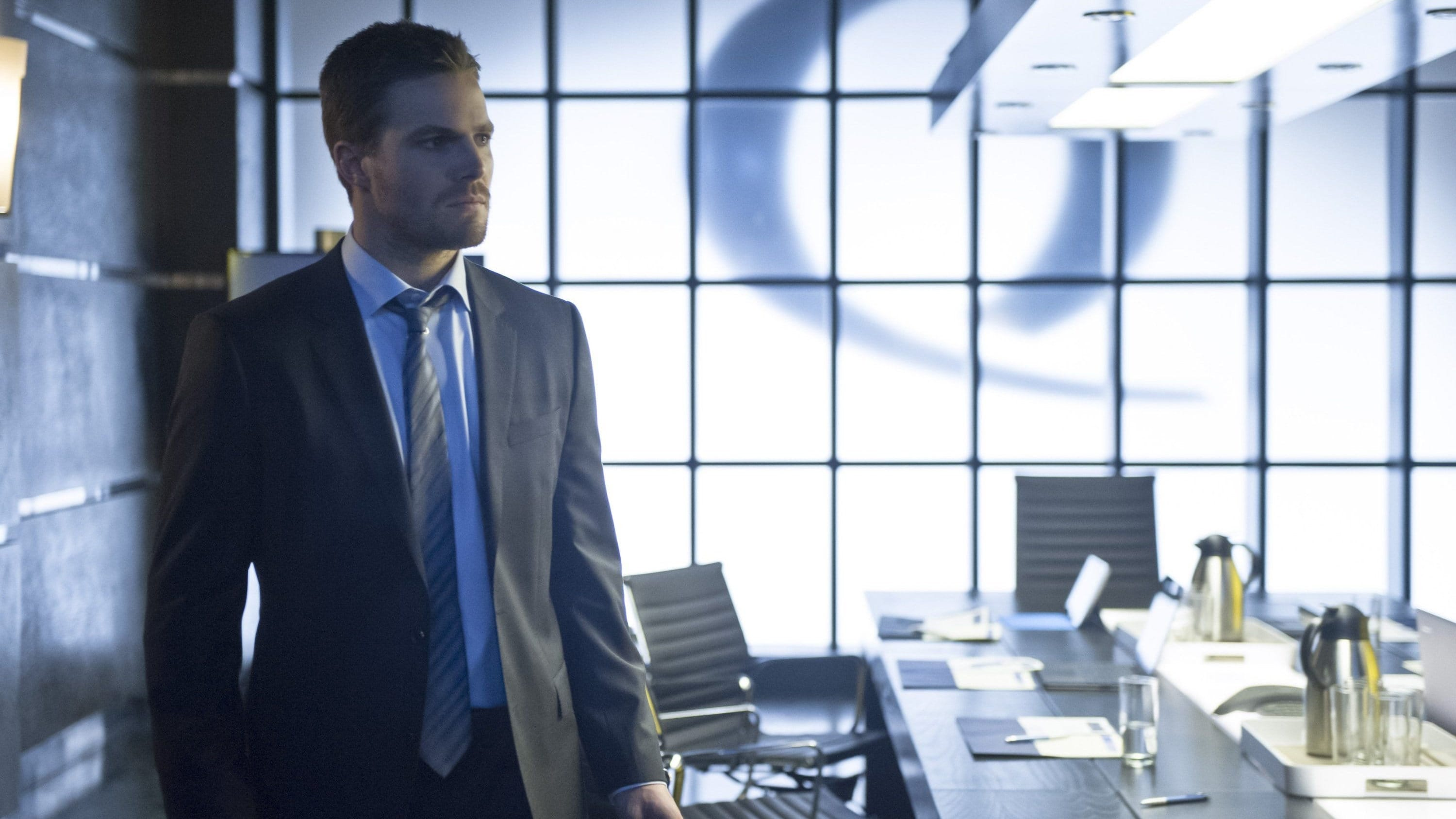 Arrow Season 2 :Episode 18  Deathstroke
