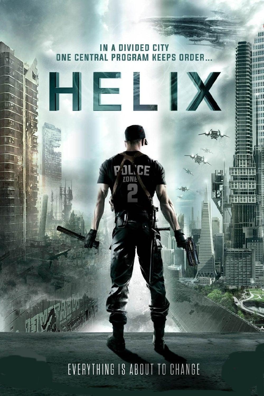 helix stream: