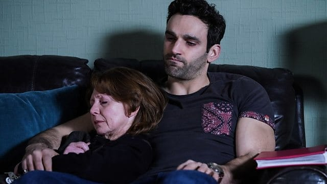 EastEnders Season 34 :Episode 91  08/06/2018