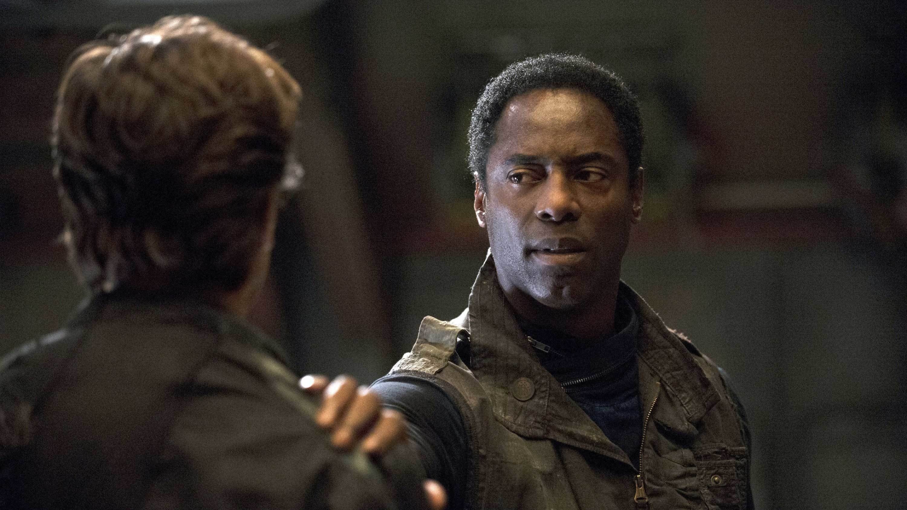 The 100 - Season 1 Episode 12 : We Are Grounders, Part 1