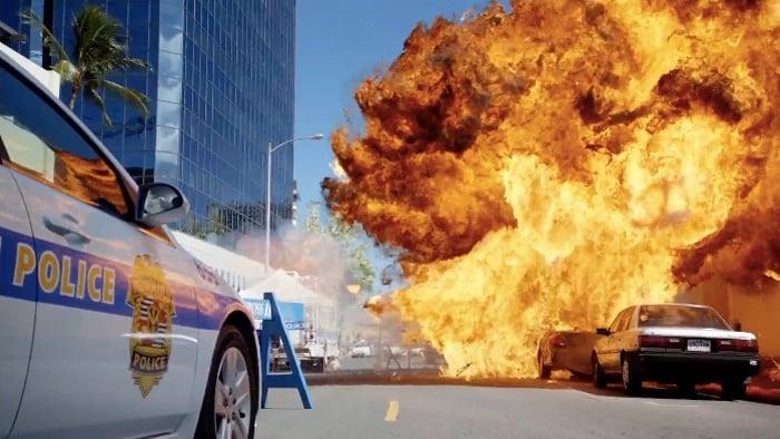 Hawaii Five-0 - Season 6 Episode 2 : Lehu a Lehu (Ashes to Ashes)