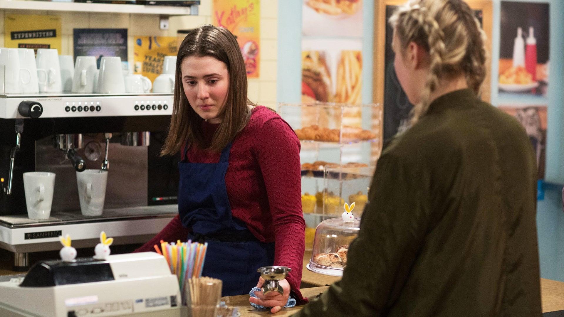 EastEnders Season 33 :Episode 56  10/04/2017
