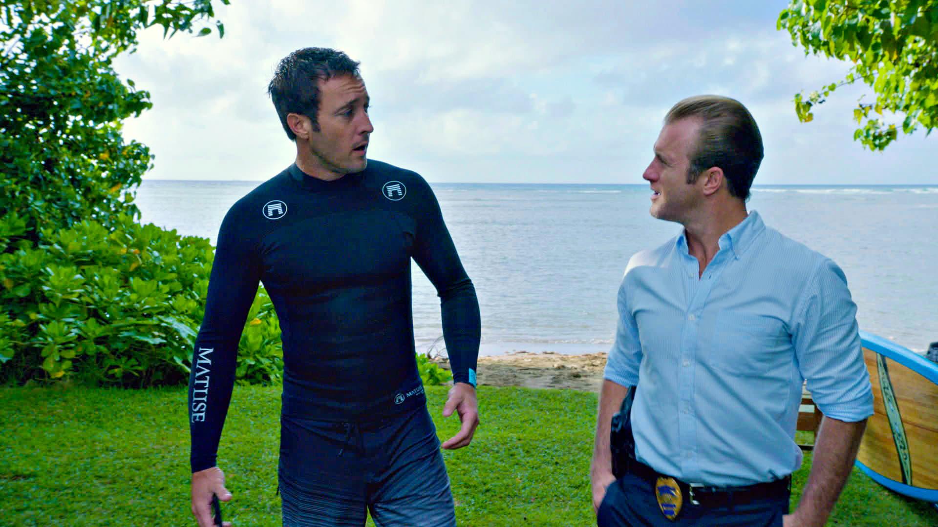 Hawaii Five-0 - Season 4 Episode 19 : Ku I Ka Pili Koko