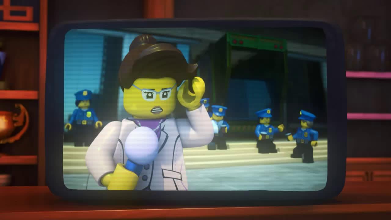 LEGO NinjaGo: Masters of Spinjitzu • S08E09