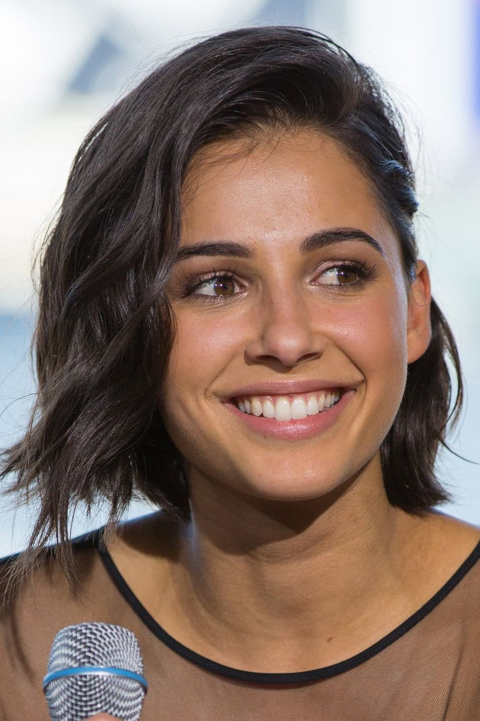 naomi scott  filmography and biography on movies film