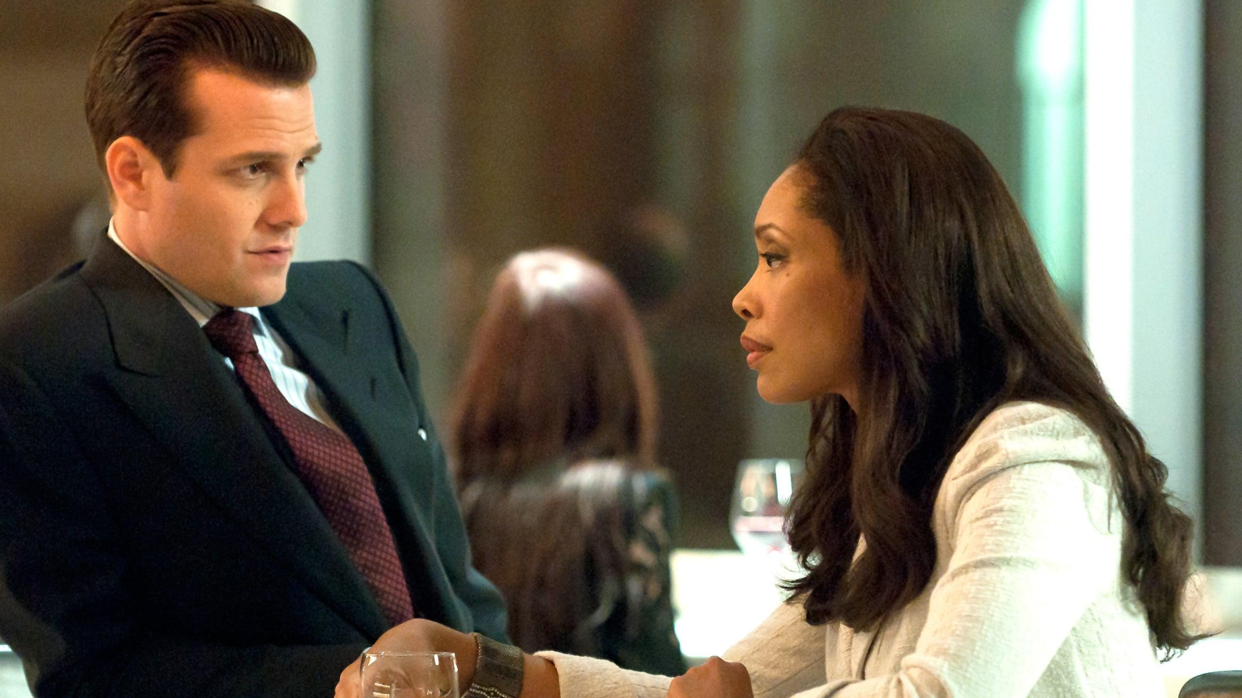 Suits - Season 1 Episode 4 : Dirty Little Secrets