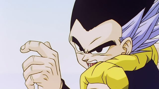 Dragon Ball Z Kai Season 6 :Episode 4  Special Training Completed! You're Finished Now, Majin Buu!!