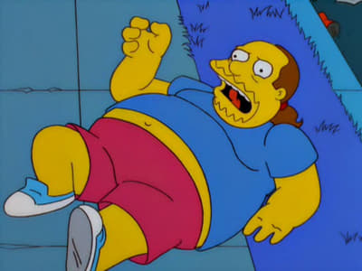 The Simpsons Season 12 :Episode 11  Worst Episode Ever