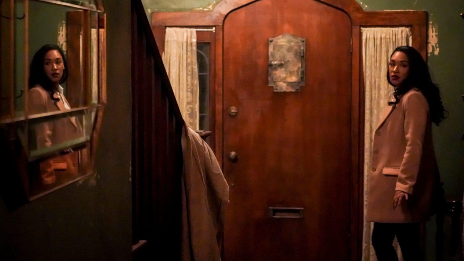 The Flash (2014) • S05E13