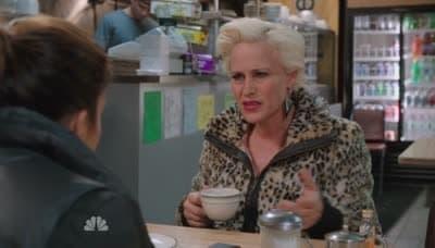 Law & Order: Special Victims Unit Season 14 :Episode 9  Dreams Deferred