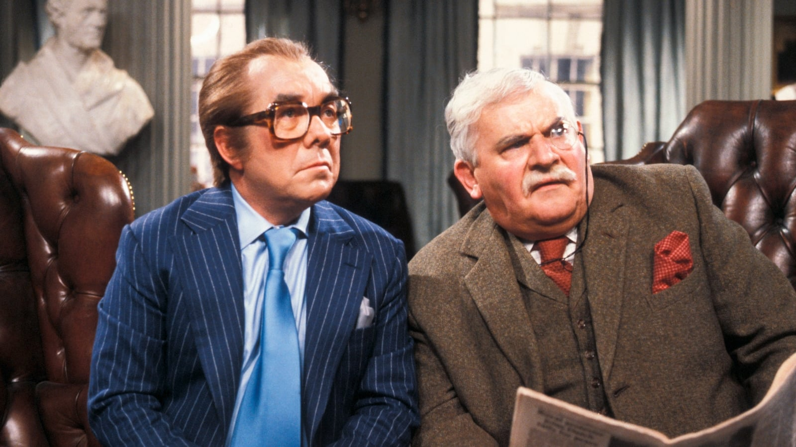 The Two Ronnies