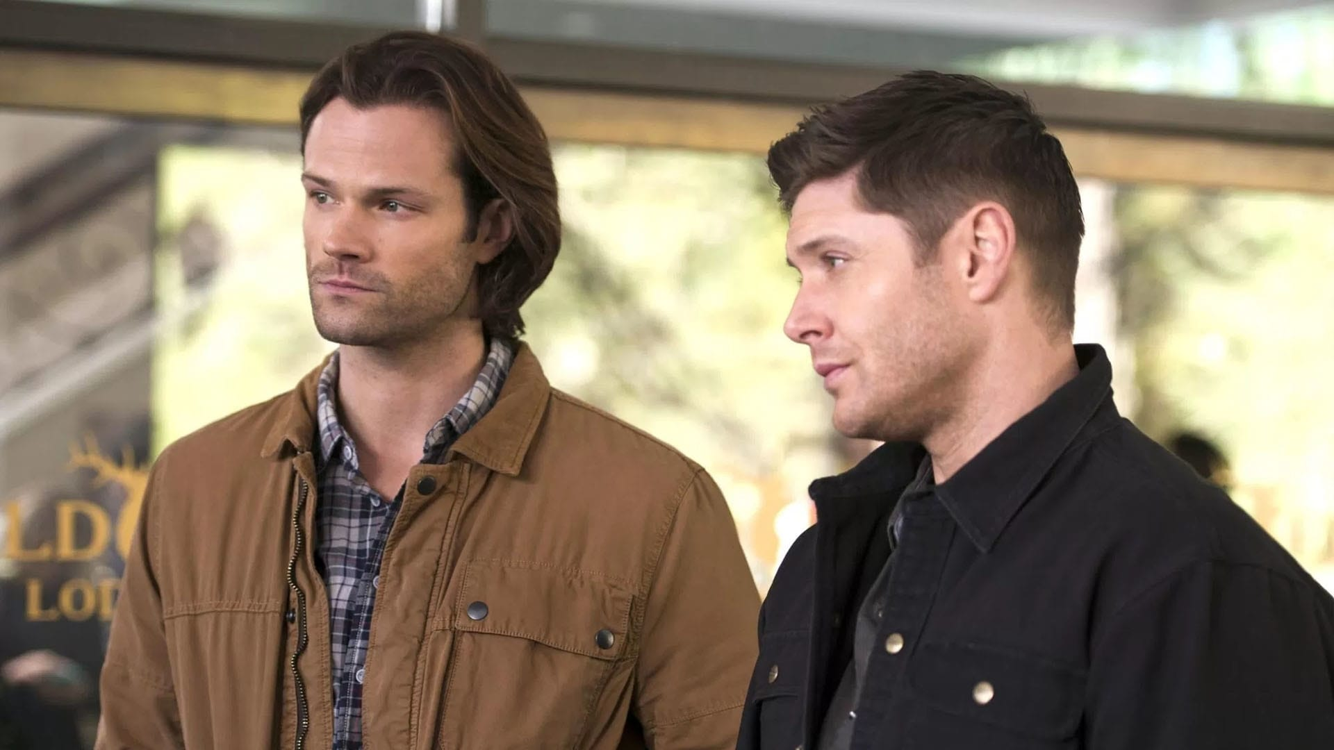 Supernatural Season 12 :Episode 16  Auf eigene Faust