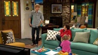 ¡Buena suerte, Charlie! : Temporada 2, Capitulo 2