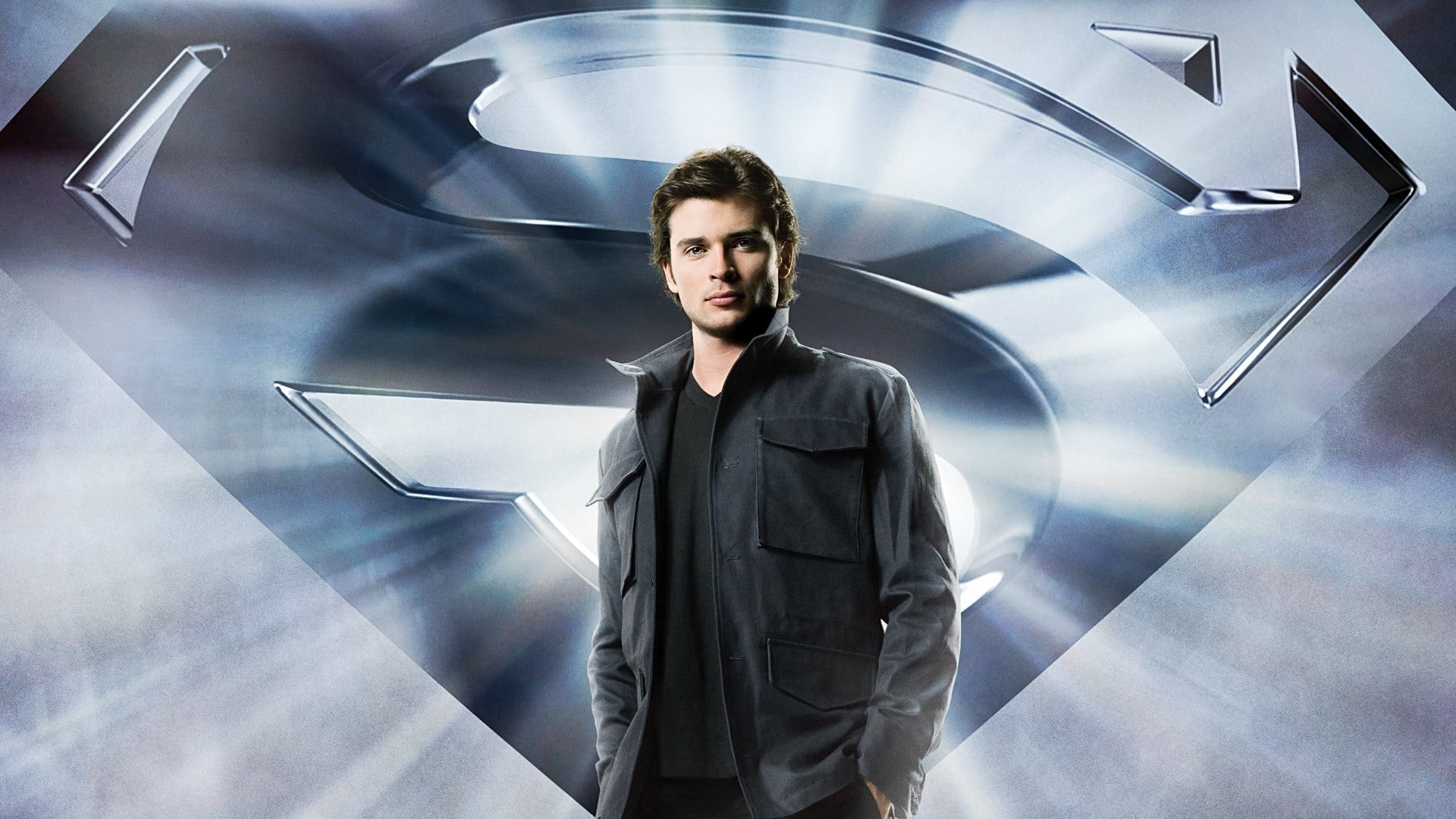 Smallville - Season 10 Episode 8 Abandoned