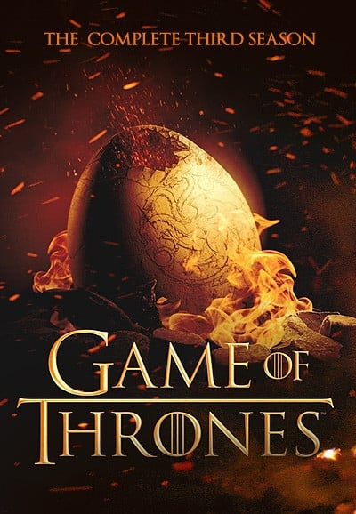 Game Of Thrones 3ª Temporada Dublado