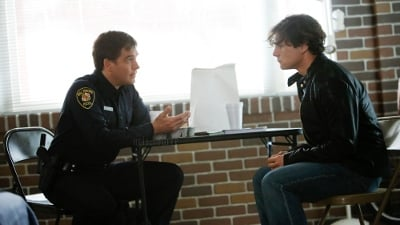 NCIS Season 11 :Episode 5  Once a Crook