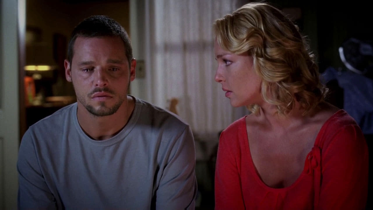 Grey's Anatomy - Season 4 Episode 17 : Freedom: Part 2