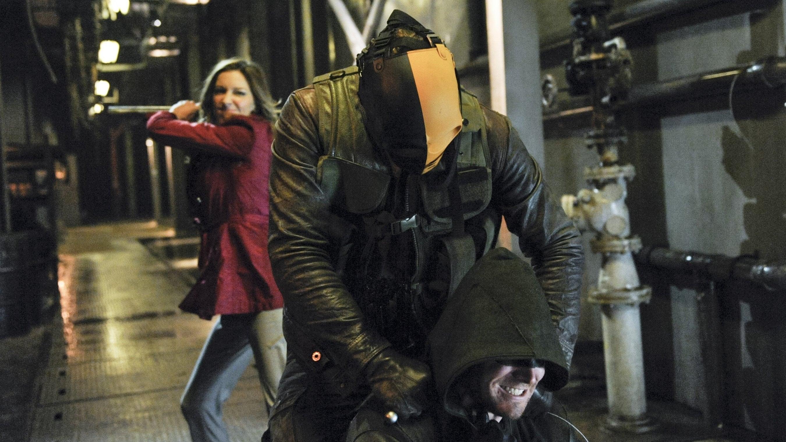 Arrow Season 2 :Episode 21  City of Blood