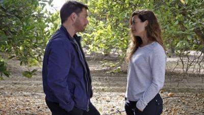 NCIS Season 11 :Episode 2  Past, Present, Future