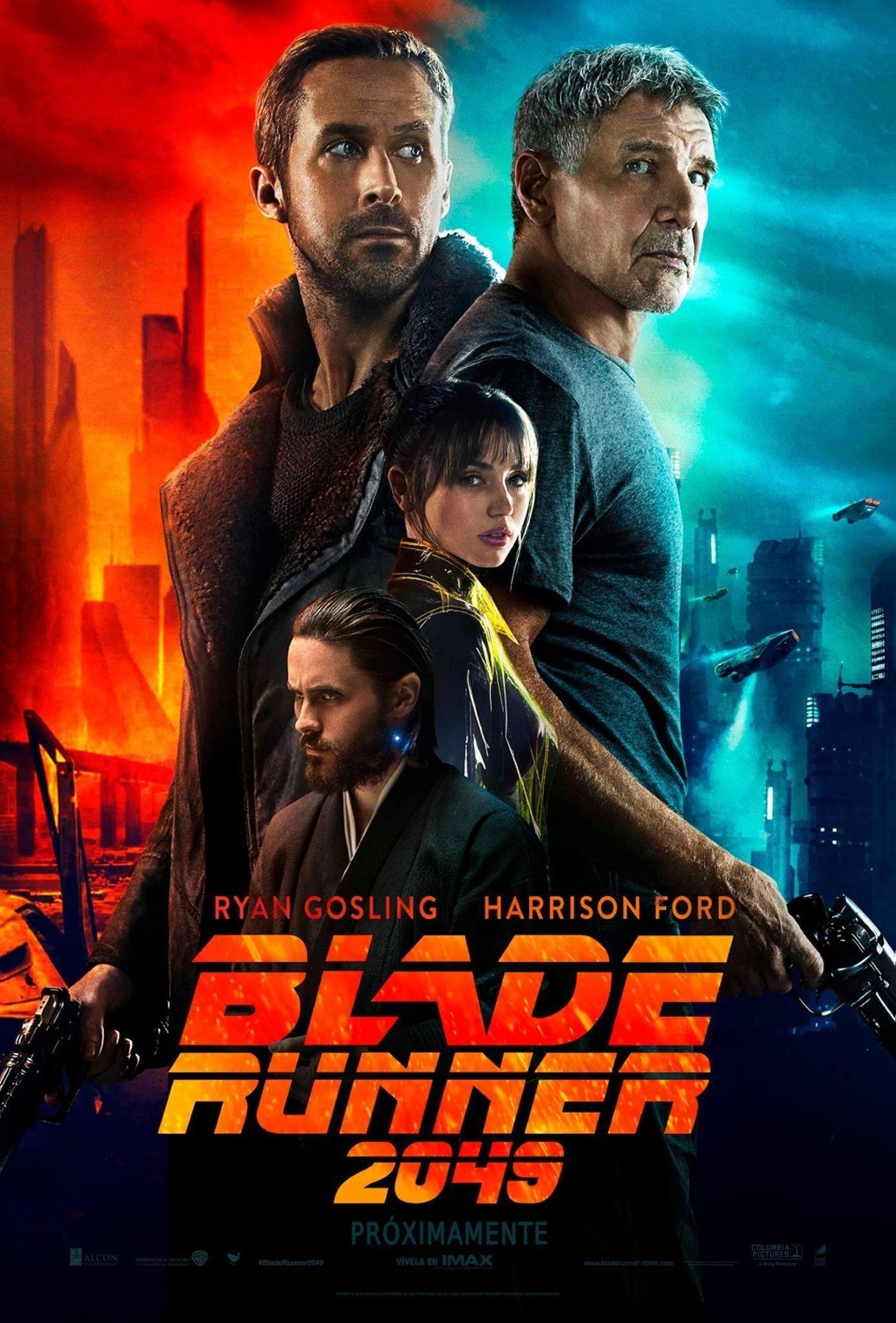 Imagen 1 Blade Runner 2049