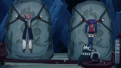 Fairy Tail Season 2 :Episode 37  Code ETD