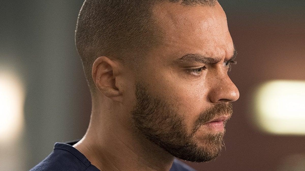 Grey's Anatomy Season 14 :Episode 10  Personal Jesus
