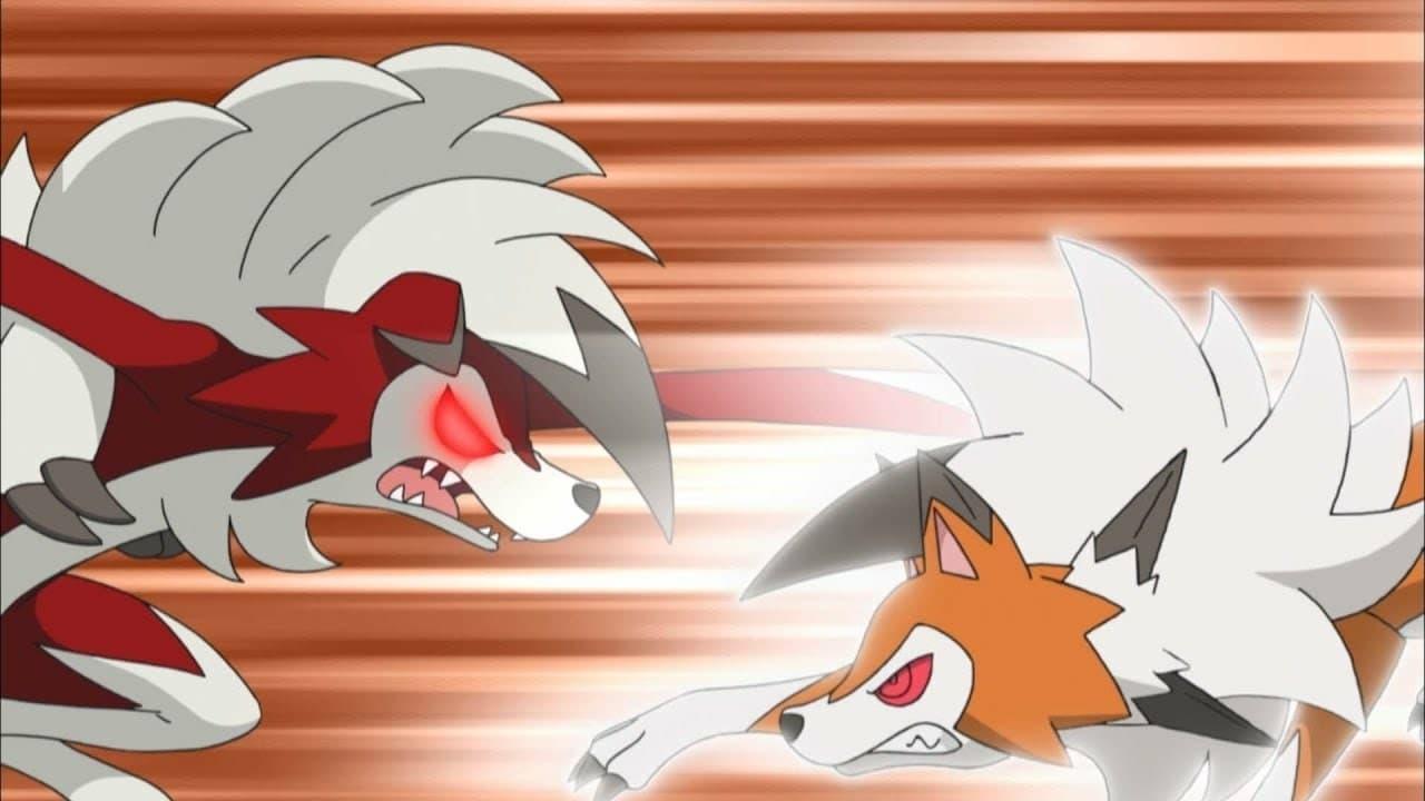 Pokémon Season 22 :Episode 13  Showdown on Poni Island!