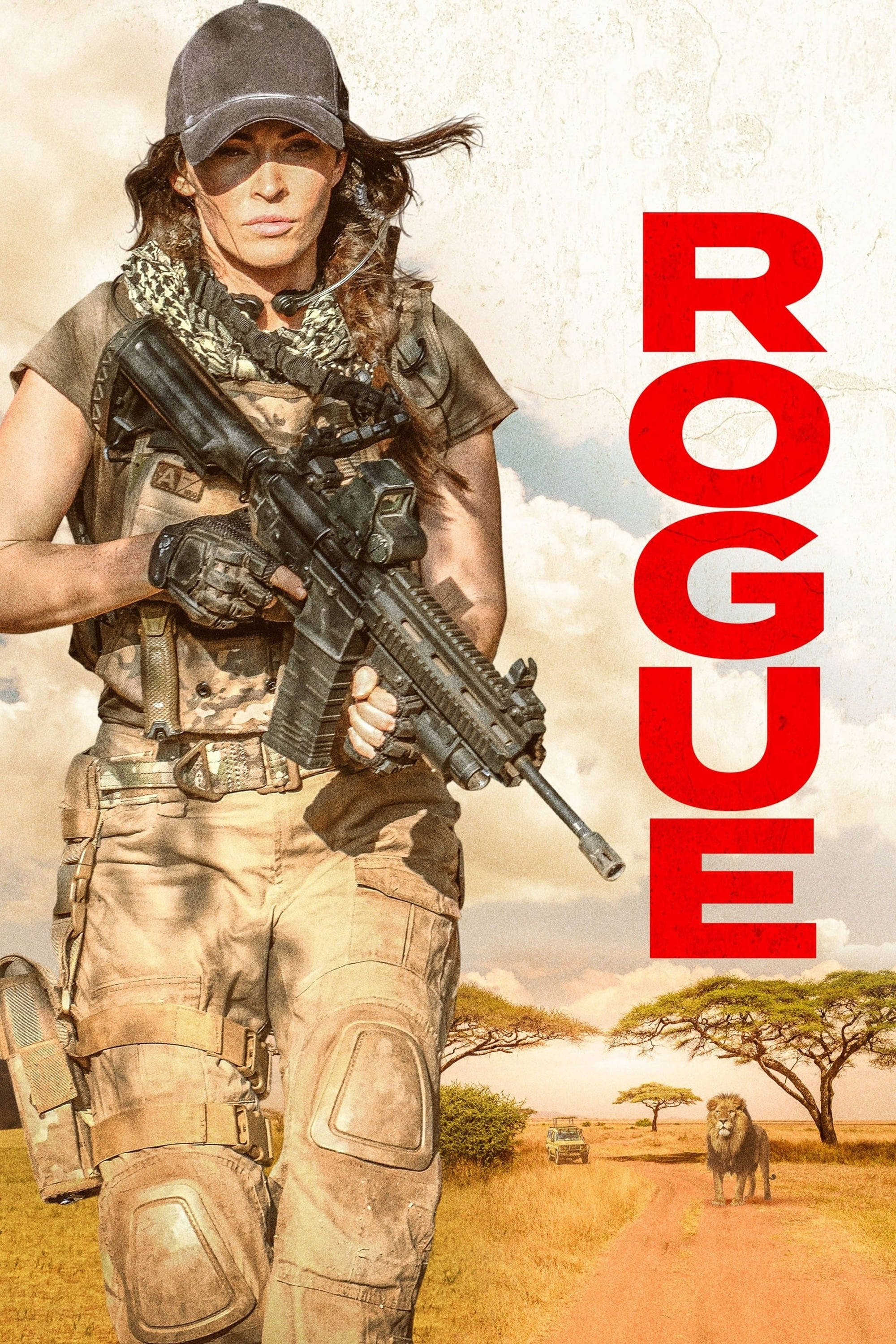 image for Rogue