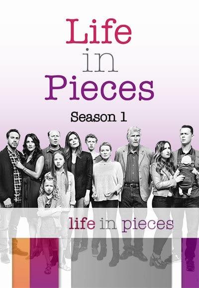 Life in Pieces Season 1