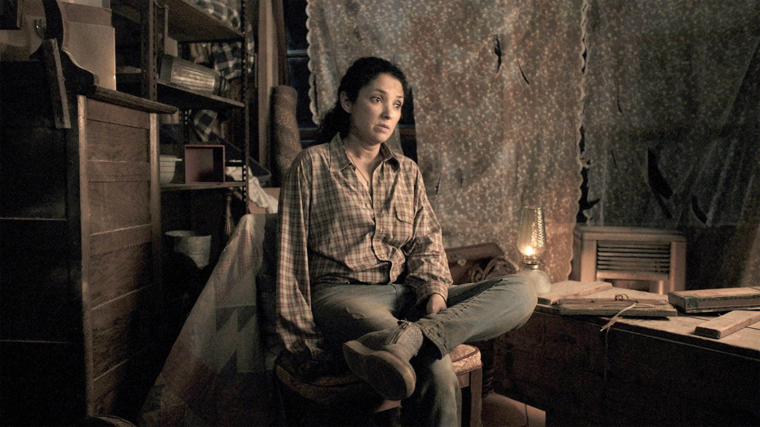 Fear the Walking Dead - Season 0 Episode 37 : The Althea Tapes: Jody