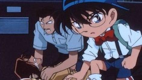 Detective Conan • S01E71