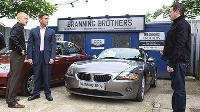 EastEnders Season 29 :Episode 135  20/08/2013