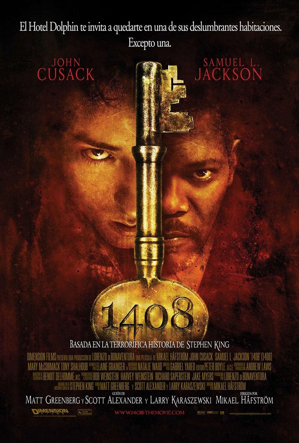 Póster 1408