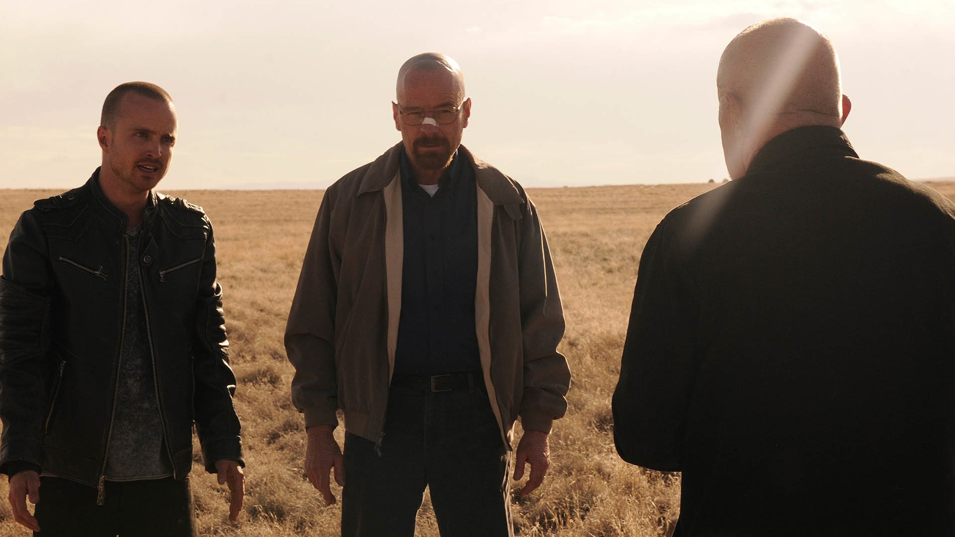 Breaking Bad – Saison 5 Streaming HD