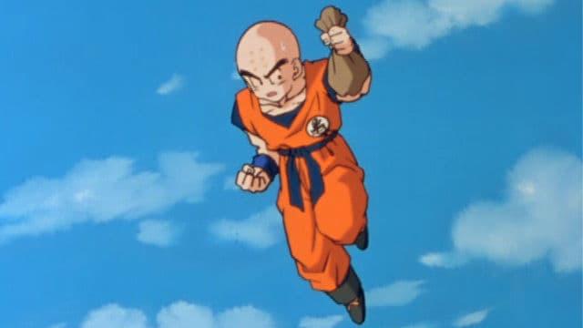 Dragon Ball Z Kai Season 3 :Episode 8  The Unbeatable Enemy Within! Goku vs. Android 19!