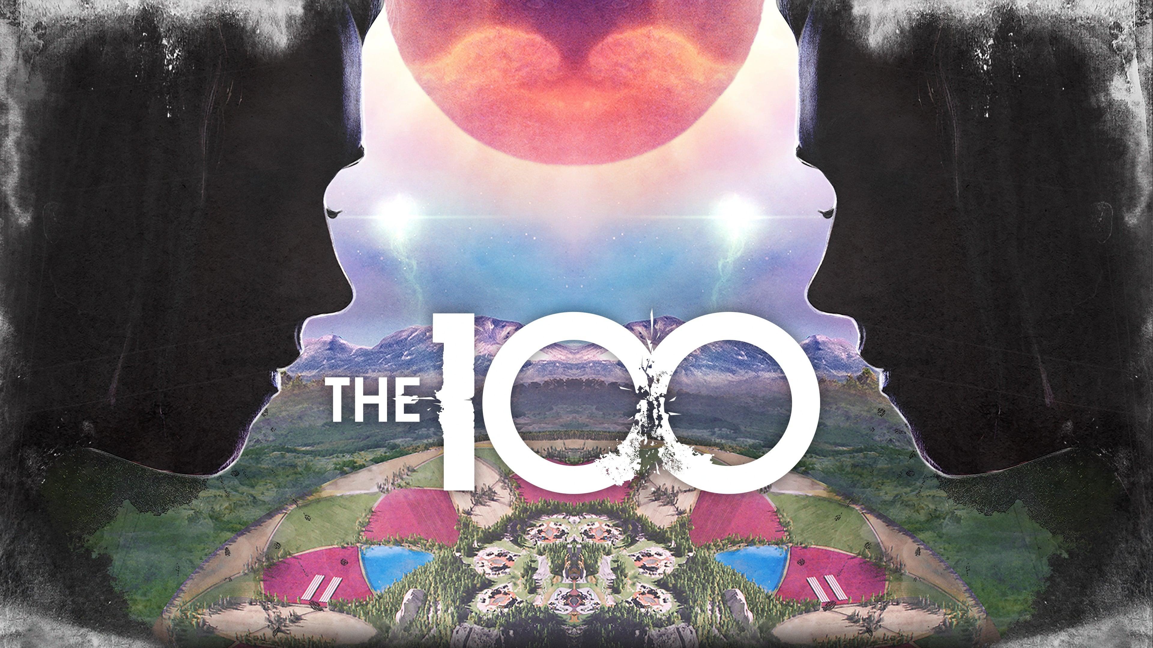 The 100 - Season 3