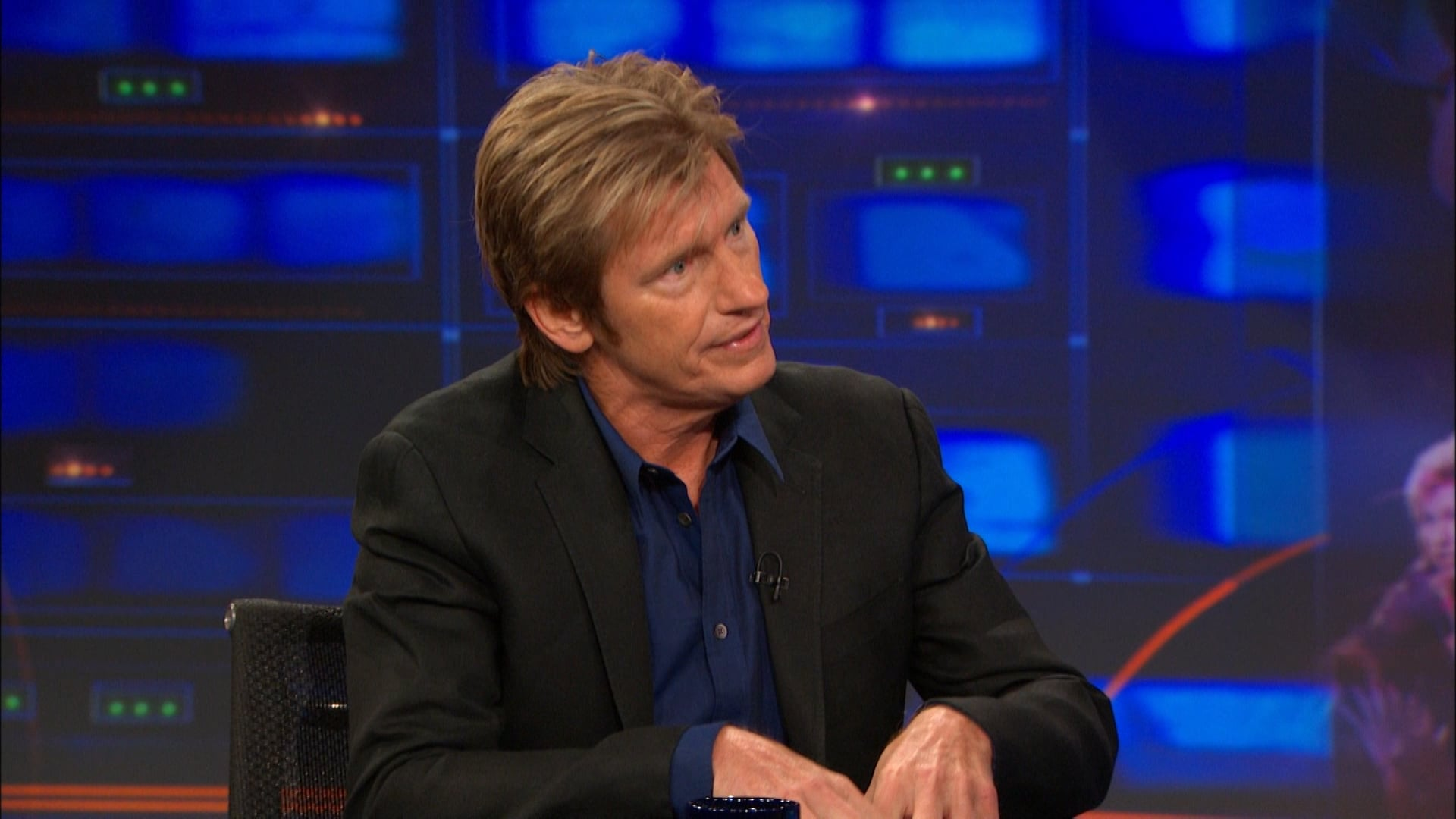The Daily Show with Trevor Noah Season 20 :Episode 140  Denis Leary