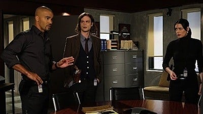 Criminal Minds Season 5 :Episode 16  Mosley Lane