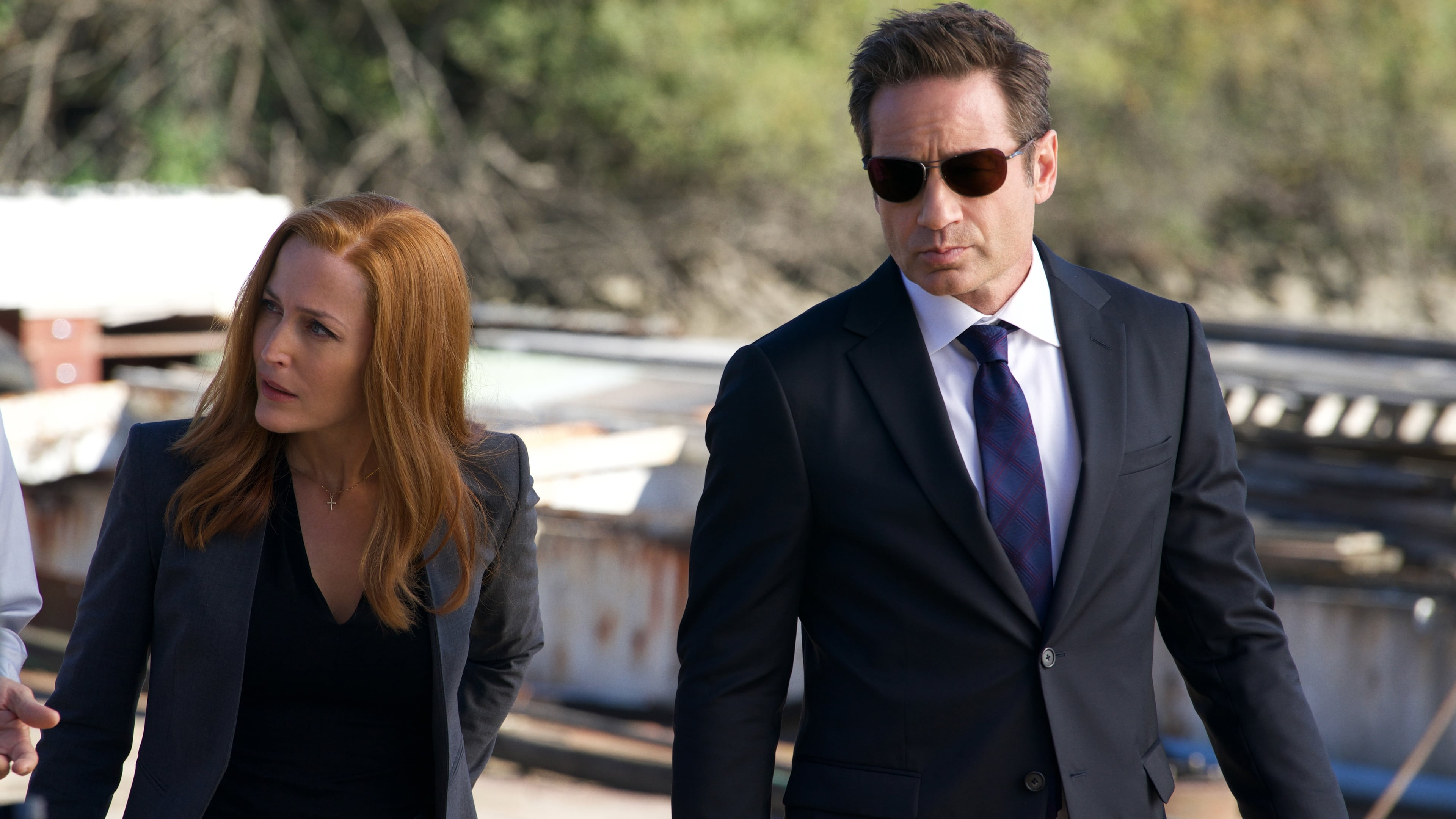 The X-Files Season 11 :Episode 5  Ghouli