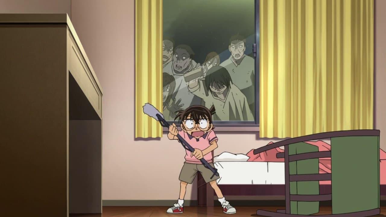 Detective Conan • S01E831
