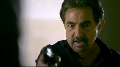 Criminal Minds Season 8 :Episode 24  The Replicator
