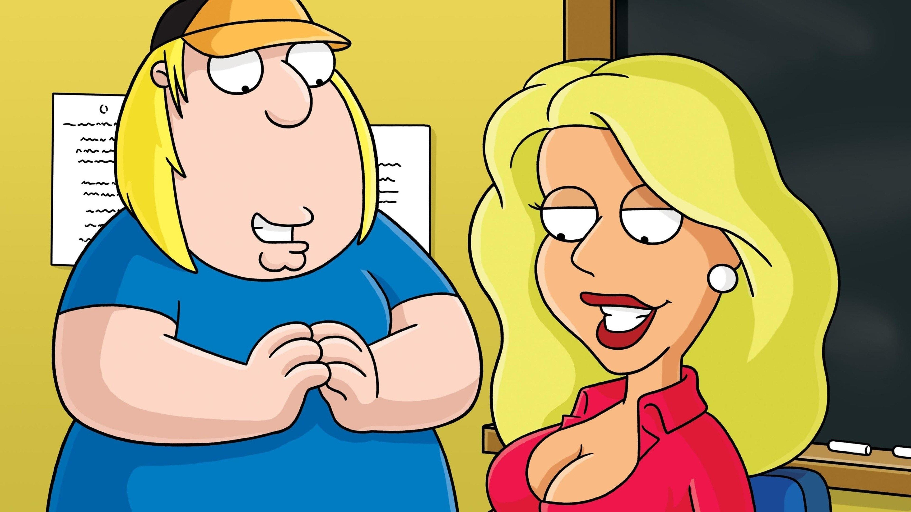 Family Guy Season 4 :Episode 2  Fast Times at Buddy Cianci Jr. High