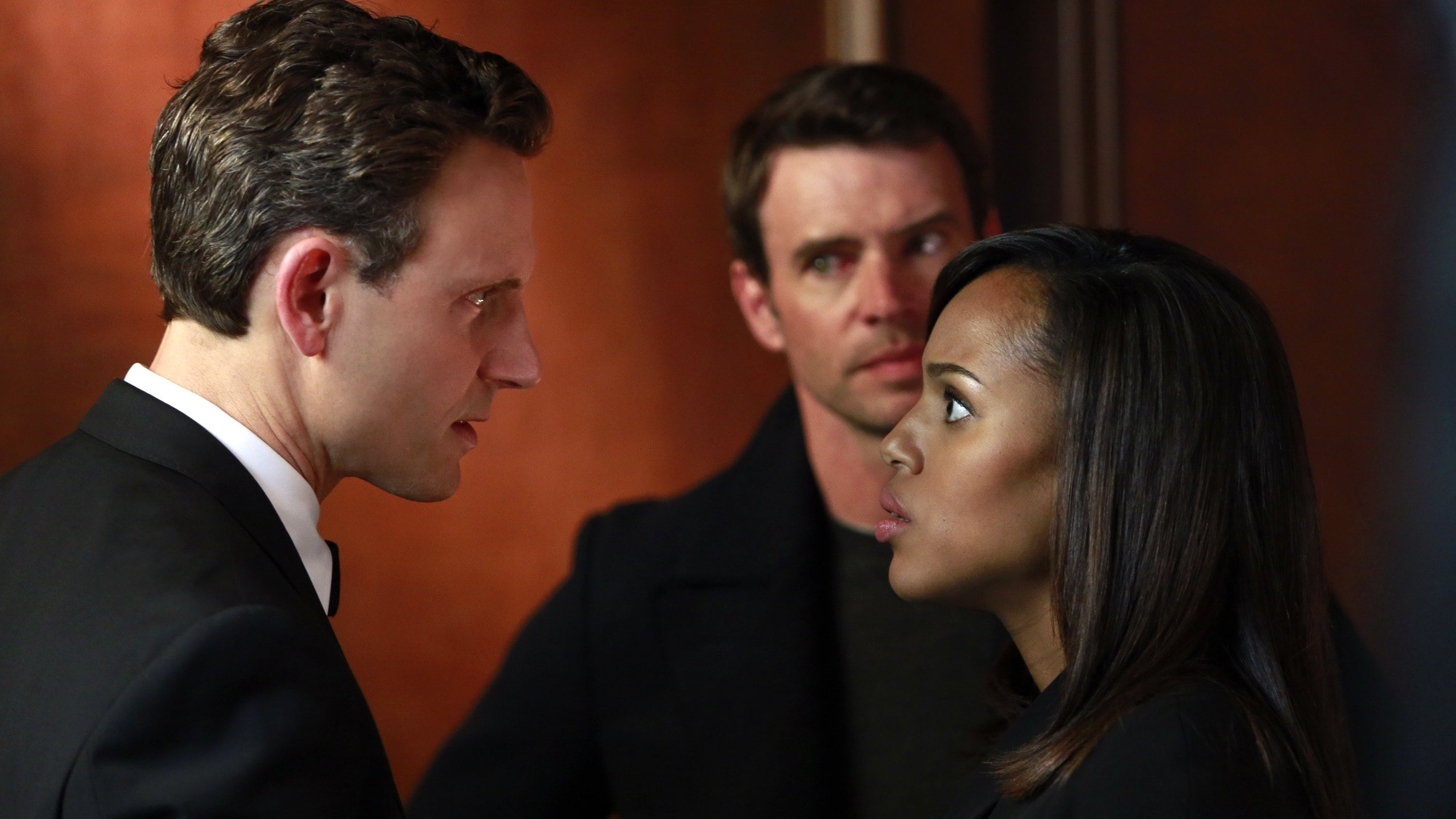 Scandal Season 3 :Episode 18  The Price of Free and Fair Elections