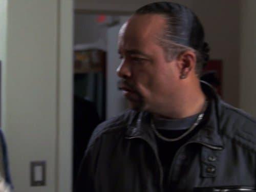 Law & Order: Special Victims Unit Season 7 :Episode 5  Strain